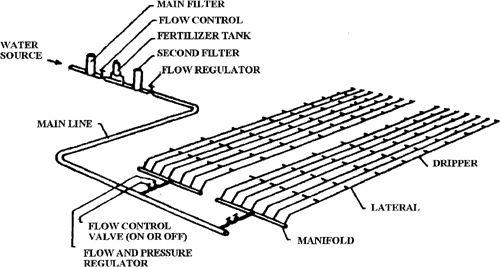66 best micro sprinkler system setups an irrigation images