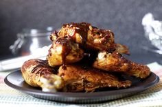 slow and low dry-rub oven chicken | smittenkitchen.com