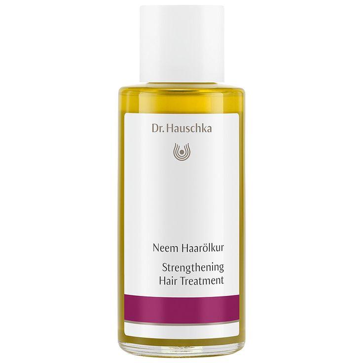 Dr. Hauschka Neem Haarölkur online kaufen bei Douglas.de