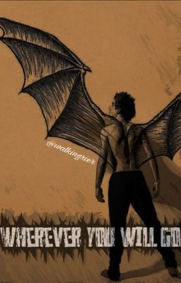 Wherever You Will Go || LS (on Wattpad) http://my.w.tt/UiNb/6dP3dWAafz #Fanfiction #amwriting #wattpad