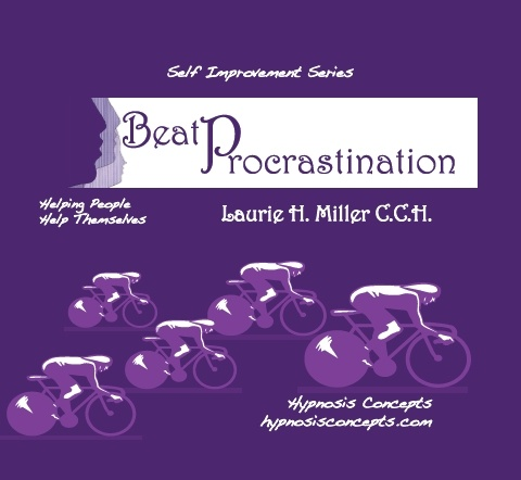 "Beat Procrastination is the perfect way to overcome the inner conflicts and habits that drive procrastination. By desensitizing resistance, overwhelm and apprehension, you become able to focus your mind to minimize distractions. You are taught an easy trigger that frees your mind to complete tasks and make better decisions. Through this process you will experience relief and have the power to create an easier life of ""to do's""."