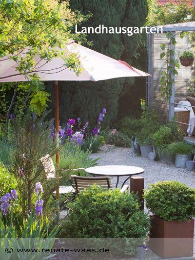 die besten 20+ sitzplatz ideen auf pinterest | bank um bäume, deck, Garten und bauen