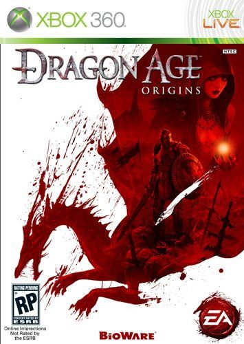 Dragon Age: Origins(2nd favorite game ever!)