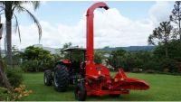 Picador de Madeira Florestal PDF 320 HDR EA