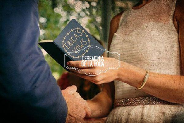 Cinco pasos para escribir los votos de la boda. Sigue los cinco pasos para escribir los votos de la boda ¡Toma nota y hazlos con tiempo!
