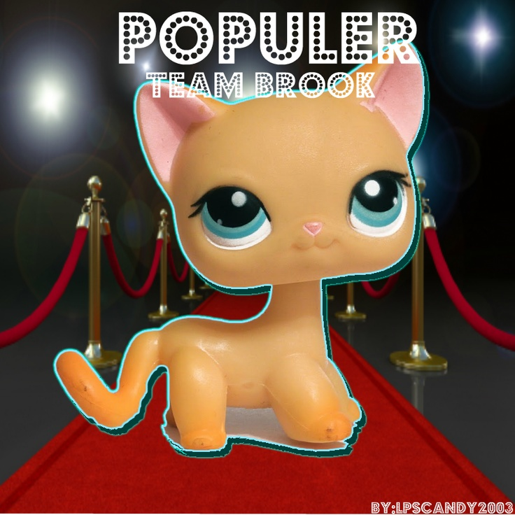 Lps Popular | deviantART: More Like LPS Popular: Savannah Reed by ~Rileypawyt