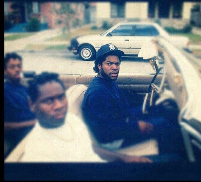 Ice Cube Boyz In The Hood