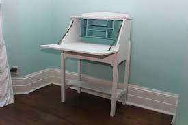 Image result for small antique secretary's desk