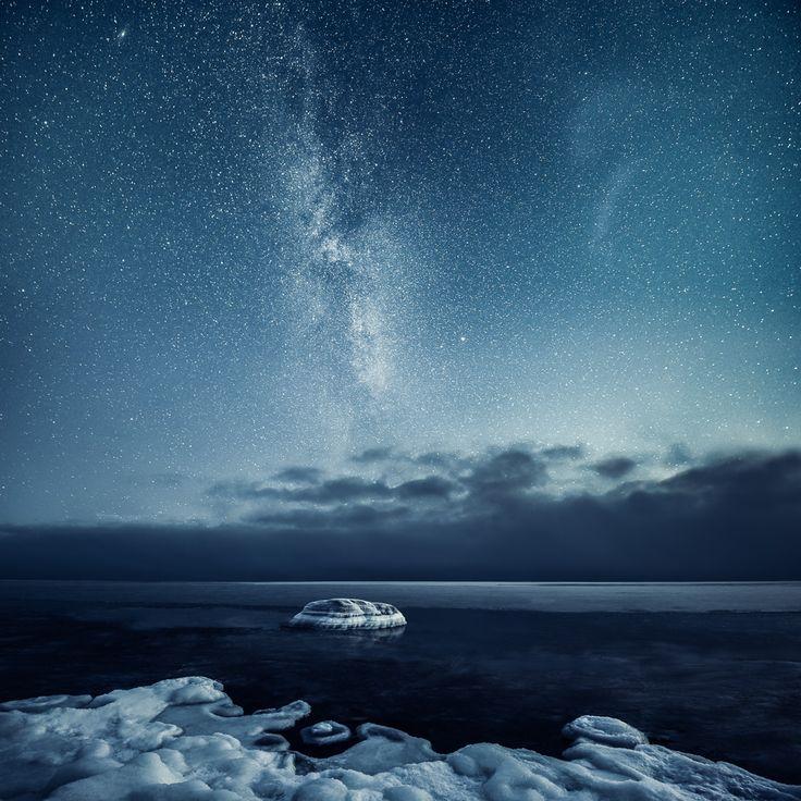 Finnish Skies --- by Mikko Lagerstedt
