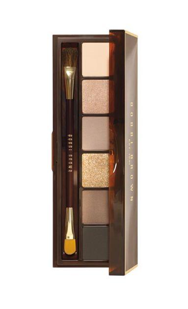 Warm Eyeshadow Palettes: Bobbi Brown Warm Eyeshadow Palette #stockingstuffer