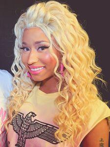 Nicki minaj hairstyles ~ pinterest