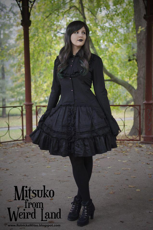 Mitsuko †. - Dark princess