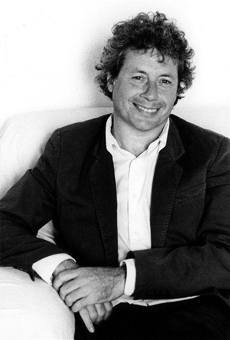 Alessandro Baricco, writer