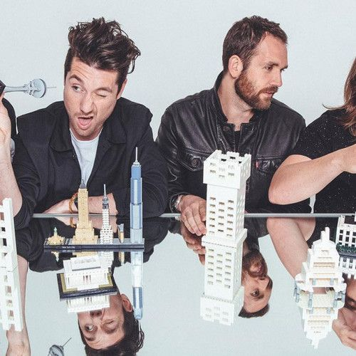 bastille blame youtube