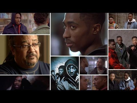 The Story of Casting Tupac in 'JUICE' (2 minutes, 2015) | Channel Nonfiction | Watch Documentaries, Find Doc News and Reviews |
