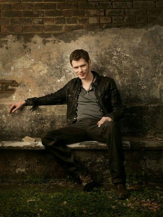 Joseph Morgan ✝ Best Known As Klaus Mikelson On The CW's ✝ Original's ✝