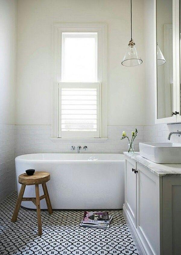 Carrelage et salle de bain / Ritual Bath <3