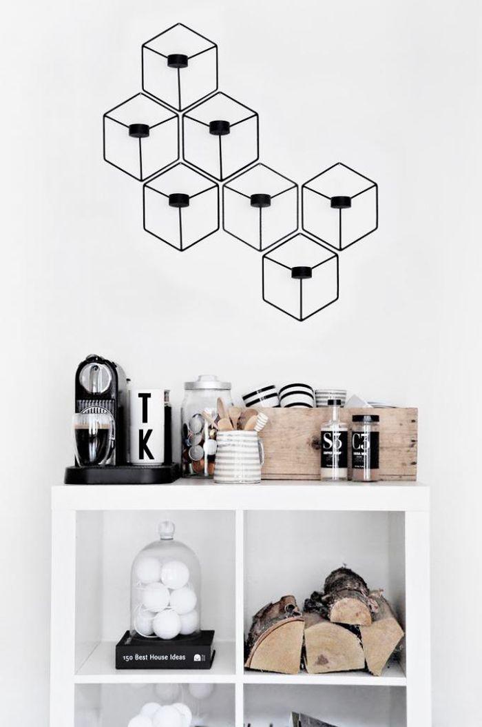Kitchen storage, stylizimo