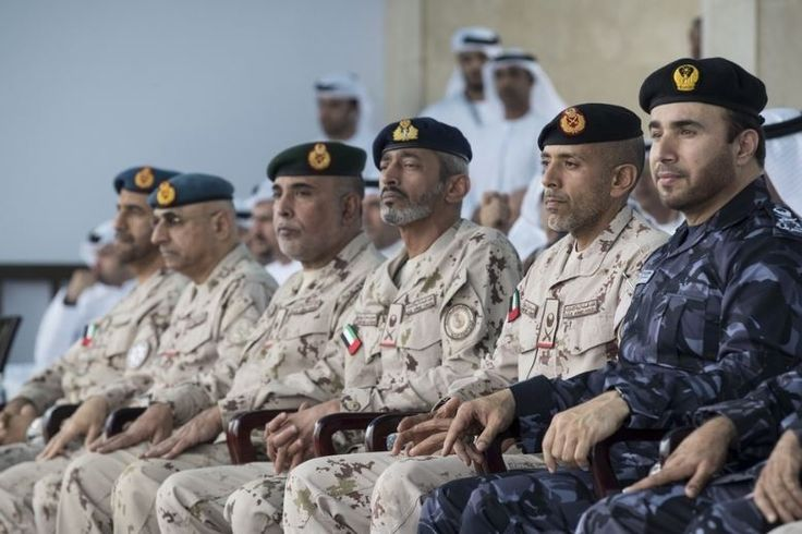 UAE military might on display at Corniche  | Lord of the Air | Devil | Eagle
