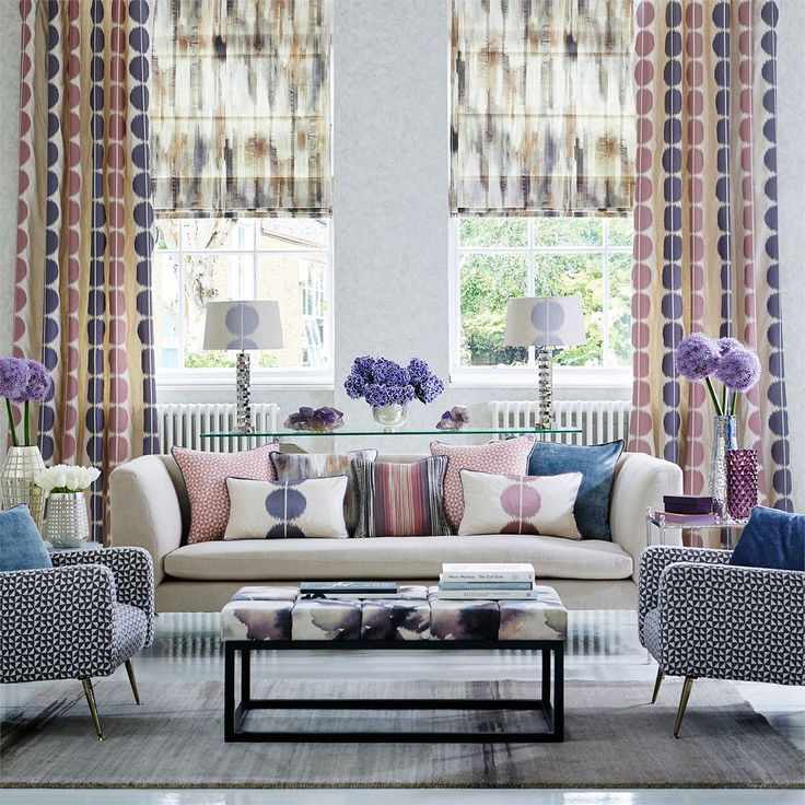 Products | Harlequin   Designer Fabrics And Wallpapers | Lomita  (HETH132024) | Tresillo Fabrics