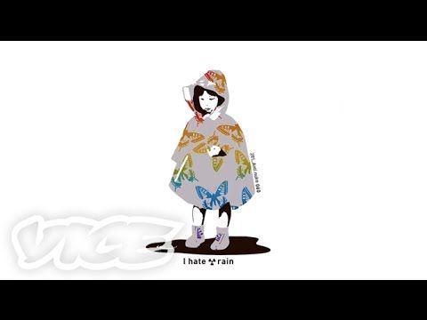 ▶ 【3.11特集】反原発をアートで訴える『281 Anti nuke』- Political Artist 281_Anti nuke - YouTube