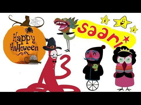 Halloween Costume Party - Saari  #cartoons #kids #music #fun #halloween #costume #party https://www.youtube.com/watch?v=Vd02Q-PDs2w&index=2&list=PLFfCNuhoA7bjbxisYHkQAZyge-U8-4Tb4