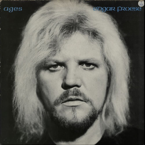 Edgar Froese - Ages (1978                                                                                                                                                                                 More