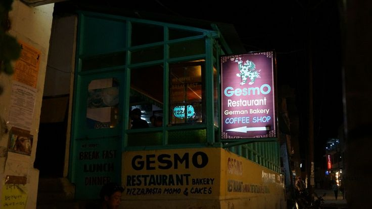 "Restaurant Review : ""Gesmo"" in Leh, Ladakh (India) .. .. .. .. .. .. .. .. .. .. .. #LifeThoughtsCamera #travel #Leh #INDIA #Blr2Leh #TravelWithLTC #WhereToEat #RestaurantGesmo #NorthIndia #blog #BengaluruBlog #IndianBlog #LifeStyle #LifeStyleBlog #BengaluruLifeStyleBlog #IndianLifeStyleBlog #TravelBlog #BengaluruTravelBlog #IndianTravelBlog #food #FoodBlog #BengaluruFoodBlog #IndianFoodBlog #BengaluruHotelBlog #IndianHotelBlog #Restaurant #Review"
