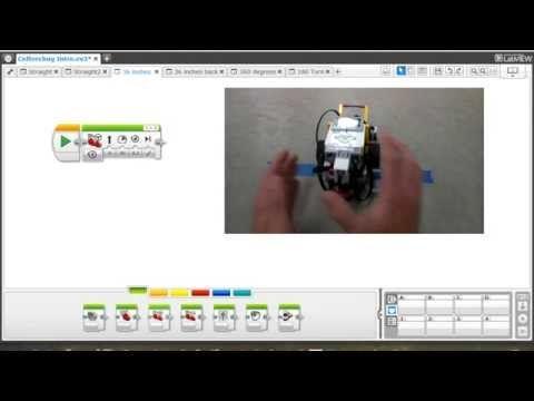 LEGO EV3 Tutorials   Coffee For The Brain