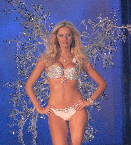 Victoria S Secret Fashion Show  Godesses