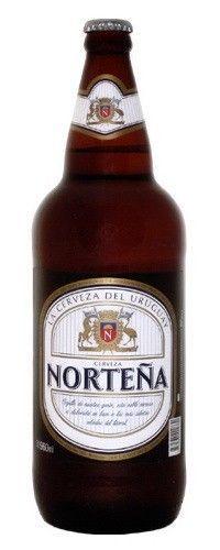 Norteña - FNC SA - Standard American Lager