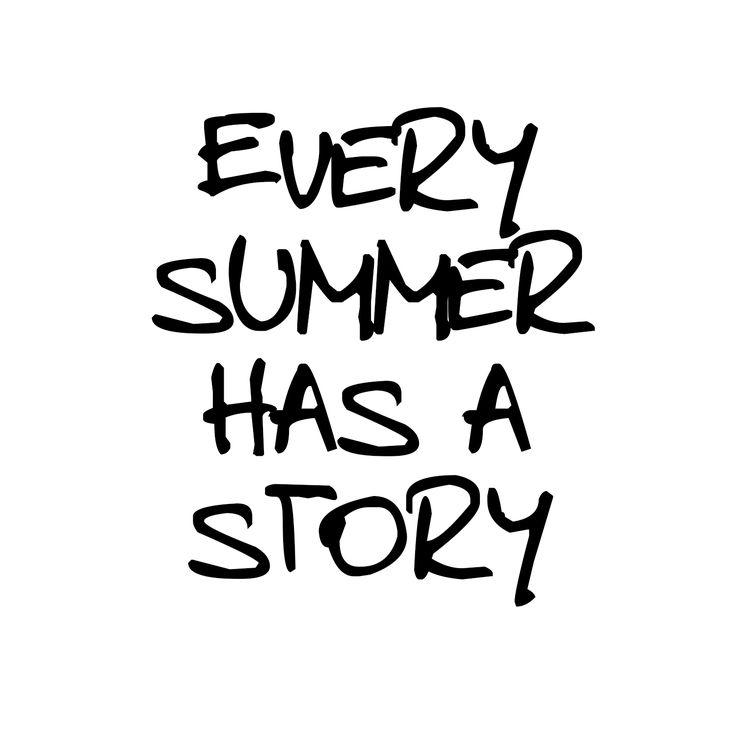 Make your summer amazing