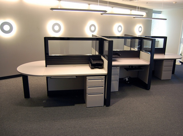 49 best images about cube city on pinterest for Creative desk solutions