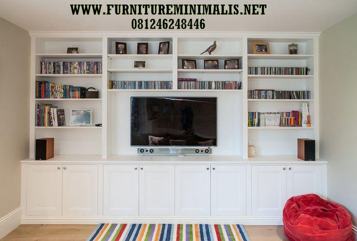 Harga Lemari Hias Rak Tv Bufet Minimalis Duco Terbaru