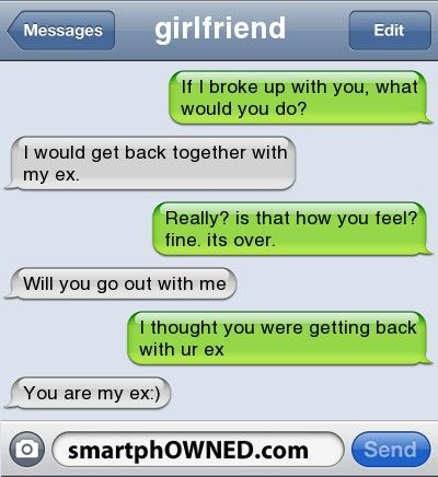 Page 2 - Relationships - Autocorrect Fails and Funny Text Messages - SmartphOWNED