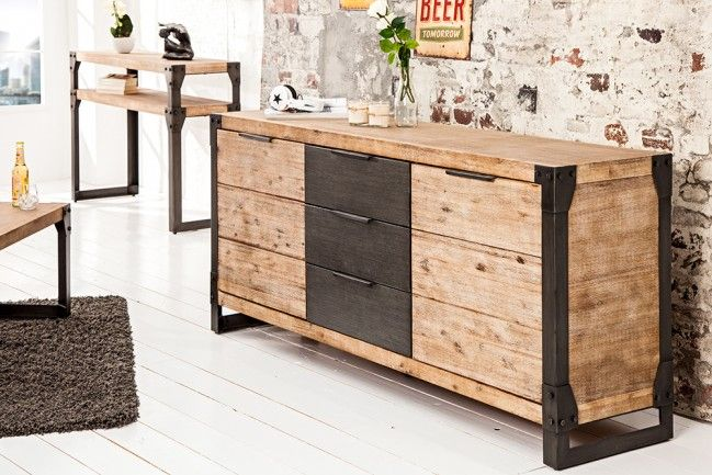 Massivholzmöbel Sideboard Modern ~ 1000+ ideas about Massivholzmöbel on Pinterest  Massivholztisch