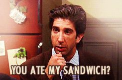 24 Reasons Why Ross Geller Is The Best
