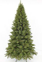 Triumph Tree - Forest Frosted slim kerstboom 120 cm