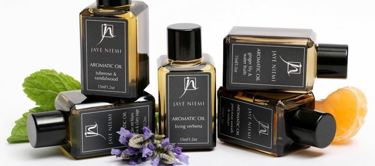Potent things can come in small packages... Aromatic Oils created from blends of essential oils and fine fragrances for your oil burner and a myriad of other uses.   www.jayeniemi.com