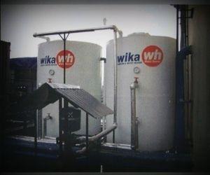 Service Wika Swh Daerah Tanah Abang Hp 082111562722 Wika SWH, sudah lama hadir menjadi solusi kebutuhan air panas, untuk keluarga anda. Dengan pemanfaatan energy matahari yang gratis dan berlimpah serta dirancang sesuai iklim Indonesia, Wika SWH menjadi pilihan terbaik sebagai alat pemanasa air yang Hemat Energy. Wika SWH juga dikenal karena kekuatan dan keaewatannya, serta minim perawatan (Low maintenance)