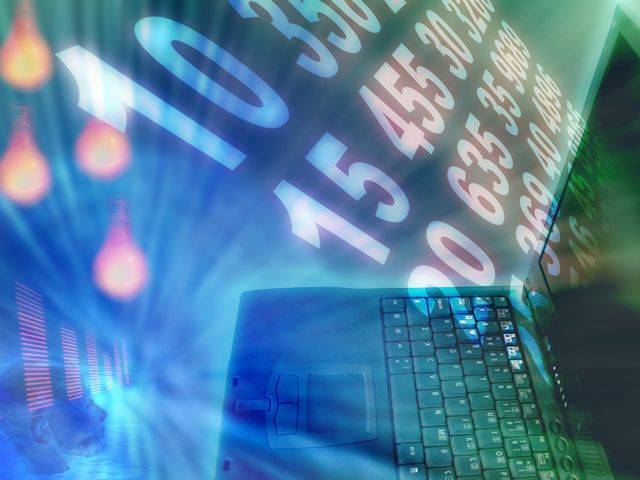 Data could be the next technology hot button - The Economic Times on Mobile