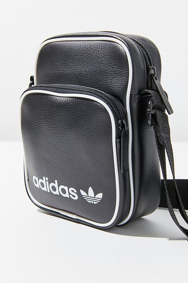 292672f3d8c adidas Originals Mini Vintage Airliner Crossbody Bag   Wishlist ...
