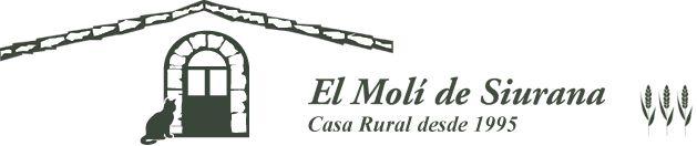 El Molí de Siurana - Turismo rural en el Empordà, Girona, Catalunya, Spain