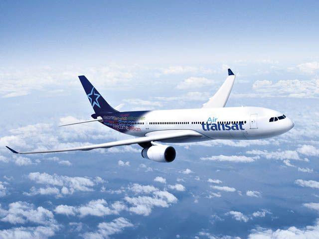 Air Transat ouvre un Montréal – Tel Aviv