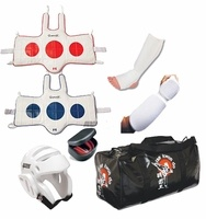 Proforce Complete Taekwondo Sparring Gear Set $85.95