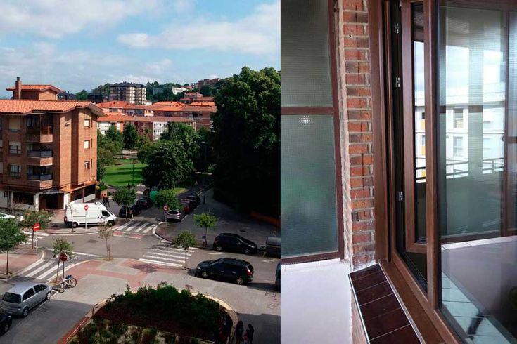 📣 Cambio de #ventanas en un piso en #Getxo, uno de nuestros últimos trabajos realizados, en nuestro blog ⬇#Soluvent