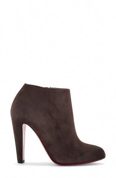 989c87eca479 Christian Louboutin  Bobsleigh  Bootie available at  Nordstrom.   ChristianLouboutin