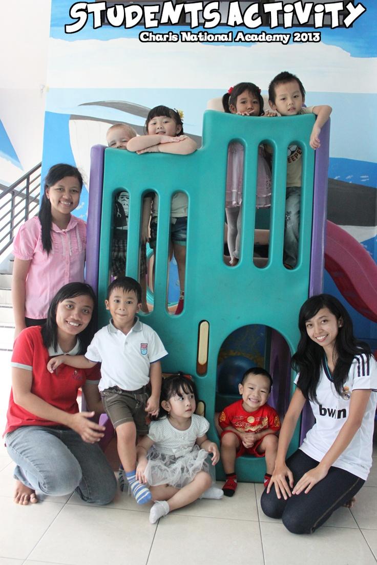 Toddler Class
