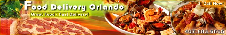 Orlando Fl Food Delivery Fine Dining Restaurant And The Best Famous Fast