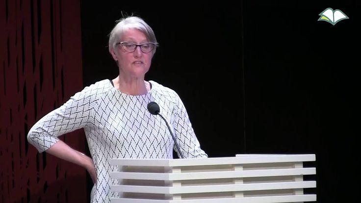"""Eva Svendsen - Intro til paneldebatten """"Medisinfrie alternativer - hvor ..."""